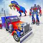 警车机器人游戏 Mod