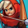 战斗任务-弓箭手