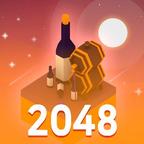 2048合并博物馆