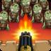 僵尸战争:空闲防御 Mod