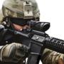 战争法则:在线射击