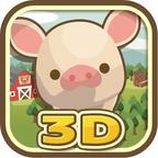 养猪场3D Mod