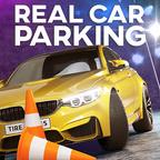 真正的停车场:城市驾驶