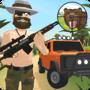 狩猎模拟 Mod