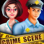 谋杀案之谜-犯罪现场