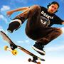 滑板派对3 Mod