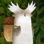 Tukoni森林精灵完整版