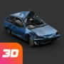 碰撞测试模拟器:销毁汽车完整版