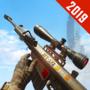 目标狙击手3D-射击游戏