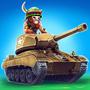 动物园大战:3v3坦克大战