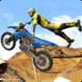特技摩托车比赛
