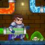 英雄管道救援:水之谜
