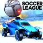 火箭车足球联赛-超级足球