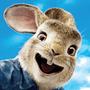 比得兔奔跑!