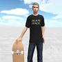 滑板空间 Mod