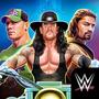 WWE赛车决战