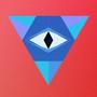 三角形万花筒