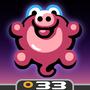 泡泡猪 Mod