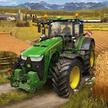 模拟农场20全车模组 Mod