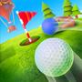 迷你高尔夫之旅