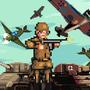 1944年世界大战:二战汉化版