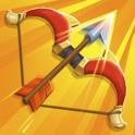魔术弓箭手(菜单版) Mod