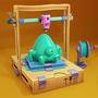 我的3D打印机 Mod