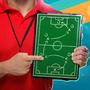 顶级阵容-足球经理