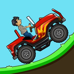 山地赛车 Mod