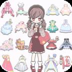 蝴蝶人生:装扮头像和时尚娃娃 Mod