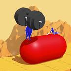 Blob跳跃