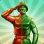 玩具大战:英雄故事