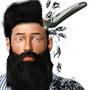 真正的理发沙龙3D Mod