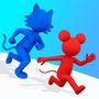 猫和老鼠.io