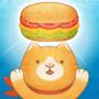 猫的三明治