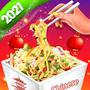 中餐 - 烹饪游戏