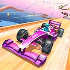 特技3D赛车:2021年新赛车 Mod
