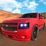 吉普车:越野车模拟器