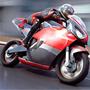 摩托车模拟器 Mod