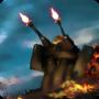 保护与防御:坦克进攻