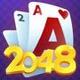 2048:纸牌合并卡