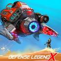 国防传奇X:科幻塔防