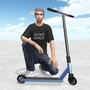 踏板车空间 Mod