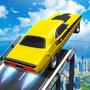 汽车特技3D冒险
