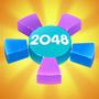 击中2048