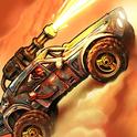 公路战士:战斗赛车 Mod