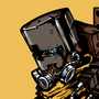 铁锈骑士 Mod