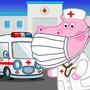 紧急医院:孩子医生 Mod
