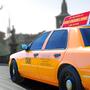 出租车司机世界