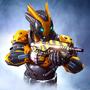 暗影之枪:传奇(作弊器) Mod